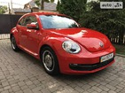 Volkswagen Beetle 29.08.2019