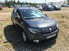 Dacia Sandero 18.08.2019