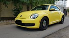 Volkswagen Beetle 26.08.2019