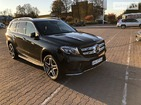 Mercedes-Benz GLS 350 18.08.2019