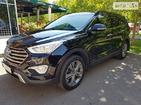 Hyundai Grand Santa Fe 21.08.2019