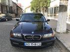 BMW 318 20.08.2019