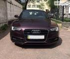 Audi A5 06.09.2019