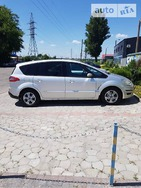 Ford S-Max 21.08.2019