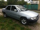 Ford Orion 20.08.2019