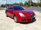 Alfa Romeo Giulietta 06.09.2019