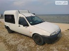 Ford Courier 02.08.2019