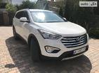 Hyundai Grand Santa Fe 28.08.2019