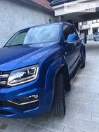 Volkswagen Amarok 29.08.2019