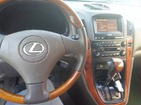 Lexus RX 300 02.09.2019