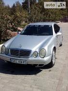 Mercedes-Benz CLK 200 30.08.2019