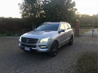 Mercedes-Benz ML 350 29.08.2019