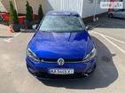Volkswagen Golf R 22.08.2019