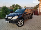 Mercedes-Benz GL 320 27.08.2019