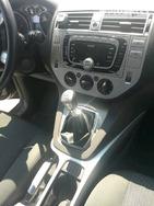 Ford Kuga 21.08.2019