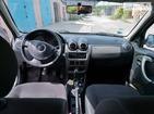 Dacia Sandero Stepway 27.08.2019