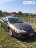 Dodge Intrepid 09.08.2019
