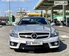 Mercedes-Benz SL 350 28.08.2019