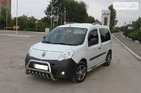 Renault Kangoo 05.08.2019