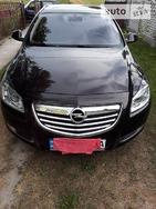 Opel Insignia 29.08.2019
