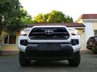 Toyota Tacoma 22.08.2019