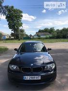 BMW 116 06.08.2019