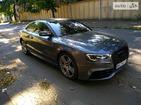 Audi A5 19.08.2019