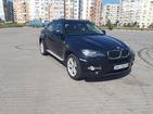 BMW X6 28.08.2019