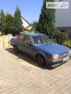 Ford Orion 28.08.2019