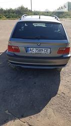BMW 320 17.08.2019