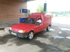 Ford Courier 04.08.2019