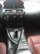 BMW 630 06.09.2019