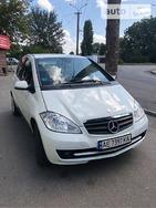 Mercedes-Benz A 150 28.08.2019