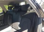 Audi A4 Limousine 20.08.2019