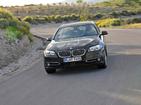 BMW 540 13.09.2019