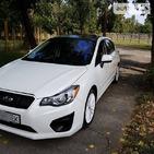 Subaru Impreza 26.08.2019