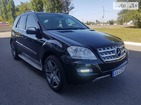 Mercedes-Benz ML 320 29.08.2019