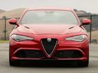 Alfa Romeo Giulia 04.11.2019