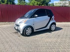 Smart ForTwo 03.08.2019