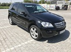Mercedes-Benz ML 320 23.08.2019