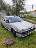 Renault 19 25.08.2019