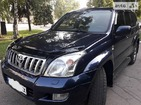 Toyota Land Cruiser Prado 21.08.2019
