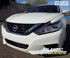Nissan Altima 13.08.2019