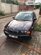 BMW 318 22.08.2019