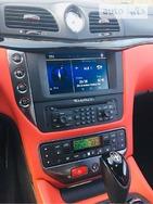 Maserati GranTurismo 06.09.2019