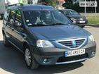 Dacia Logan MCV 23.08.2019