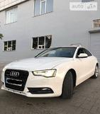 Audi A5 21.08.2019