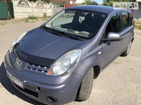 Nissan Note 29.08.2019