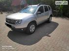 Dacia Duster 22.08.2019
