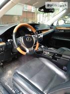 Lexus ES 250 29.08.2019